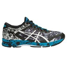 Asics Gel-Noosa Tri-11 MEN'S RUNNING SHOES, BLUE/WHITE/BLACK-Size US 8, 8.5 Or 9