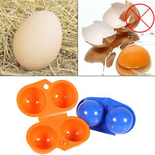Lightweight Storage Case Folding Box Egg Holder Container For Outdoor Travel