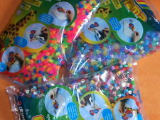 HAMA fuse beads 1000 / 3000 Craft beads in many mixed colours