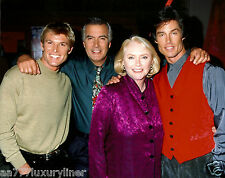 Bold and the Beautiful CAST --- EXTREMELY RARE