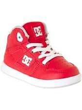 DC Red Rebound Toddlers Shoe