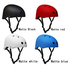 Adults Children Good Bicycle Cycling Scooter Skateboard Protect Helmets IB