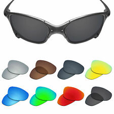 POLARIZED Replacement Lenses for-OAKLEY Juliet Sunglasses - Multiple Options