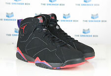 AIR JORDAN 7 RETRO 7 RAPTORS 2012 MENS TRAINERS SNEAKERS SHOES 304775-018 HI TOP