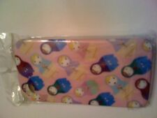 Russia Dolls Pattern Hard Back Case for iPhone 4G 4S SHIP FROM CANADA