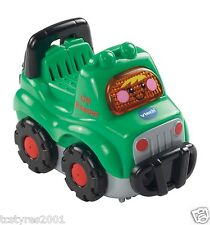 NEW Vtech - Toot-Toot Drivers - Off-Roader - With Sounds and Songs