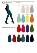 Oroblu All Colors tights 50, 50 DEN opaque, silky touch, 18 fashion colors