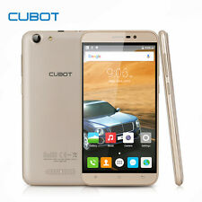 Cubot Note S 4150mAh Smartphone 5.5inch HD Screen 2G RAM 16G Android 6.0 3G