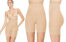 "Spanx ""In-Power Line Super Higher Power"" high waist, Nude color, Sz B, C, D, E"