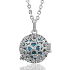 Harmony Ball Bell Mexican Bola Necklace Pendant Pregnancy Women Baby Mum