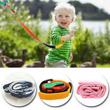 Buddy Wrist Toddler Safety Leash Baby Walk Kids Strap Link Adjustable Child