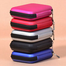 Mini Portable Hard Protect Bag Carry Case Pouch For USB External HDD Disk Drive