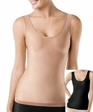 SPANX 337 Slimplicity Scoop Neck Slimming Compression Cami Top Shapewear NWT