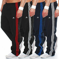 ADIDAS CLIMALITE CLIMACOOL MENS TRACK TROUSERS NOW ON SALE Sz S - XL