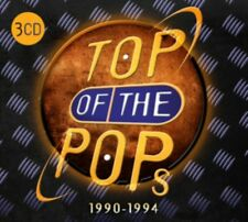 Various Artists - Top Of The Pops 1990 - 1994 NEW CD