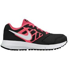 Nike Downshifter-6 GIRL'S RUNNING SHOES,PINK/BLACK*USA Brand-Size US 5,6,7 Or 11