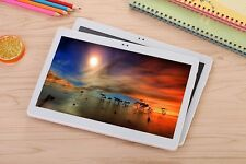 ZFINER S109 4G LTE 10.1 inch 4GB RAM 32GB ROM 8.0MP Android 6.0 Silver Tablet PC