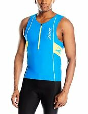 Zoot Apparel Z15060260 ZOOT SPORTS Mens Performance Tri Tank- Choose SZ/Color.