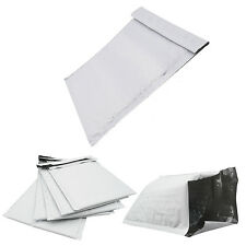 """8.5 x 12"""" #2 Poly Bubble Mailers Plastic Envelopes Bulk Padded Shipping Bags"""