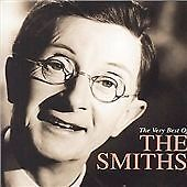 Smiths : The Very Best of the Smiths CD (2001)