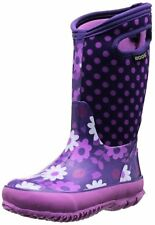 BOGS Classic High Flower Dot - K Bogs Waterproof Insulated- Choose SZ/Color.