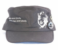 Marilyn Monroe Andy Warhol Fitted Cap Hat