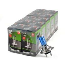 H1 H3 H4 H7 H11 24V 70W 75W TRUCK BUS TRACTOR Halogen Lamps Bulbs lamps 77