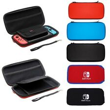 Nintendo Hard Shell Carrying Case Protective Travel Storage Bag Cover Hard Case