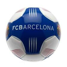 Barcelona F.C Club Footballs Official Team All Design Training Match Ball Size 5