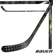 "Bauer TotalOne NXG - clear - 102 Flex - right P02 ""outlet"""