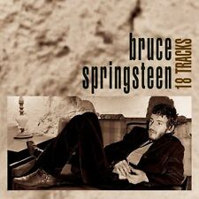 18 Tracks by Bruce Springsteen (CD, 1999, Columbia (USA)) NEW!