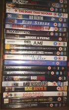 DVD Bundle - 15 rating - Choose from list - £2.99 free postage