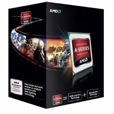 AMD A6 Series Core 2 (A6-7470K) 3.7GHz Accelerated Processor Unit (APU) 1MB with