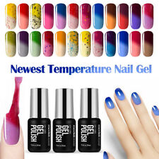 New Modelones UV/LED Gel Nail Polish Nail Art Gel Color Changing Soak Off Gel