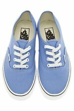 New VANS Shoes Authentic Low Top Blue Navy Unisex Urban Street V18BH1P