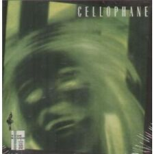 CELLOPHANE Hang Ups CD UK Amplified Mint 1995 10 Track (Mintcd10)