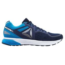 Reebok One Distance-2 MEN'S RUNNING SHOES,NAVY/BLUE/WHITE-Size US 10, 10.5 Or 11