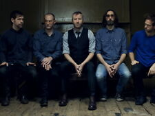 The National Indie Rock Band Group HUGE GIANT PRINT POSTER
