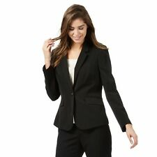 The Collection Womens Black Suit Jacket From Debenhams