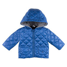Petit Bateau Baby Girls Quilted Jacket