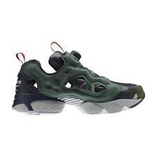 BRAND NEW MENS REEBOK INSTAPUMP FURY OG VP [AR1448] GREEN CAMO