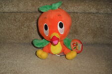 Disney CRUISE LINE VACATION CLUB EXCLUSIVE LIMITED FLORIDA ORANGE BIRD PLUSH