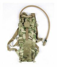 MTP HYDRATION CAMELBAK - MTP CAMO - GENUINE BRITISH ARMY-  NEW - WATER CARRIER