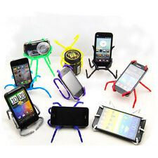 Useful Spider Flexible Grip Holder Stand Mount for iPhone Samsung Phone Fashion