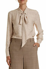 NEW Sportscraft WOMENS Signature Stella Tie Blouse  Tops & Blouses
