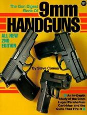 The Gun Digest Book of 9mm Handguns by Steve Comus (1993, Hardcover)