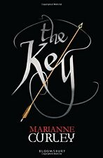 The Key (Guardians of Time Trilogy: Book 3), Curley, Marianne, Used; Very Good B