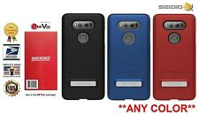 Seidio SURFACE Case (with Metal Kickstand) for the LG V20 **ALL COLORS**