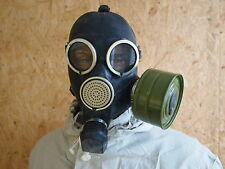 WW2 Russian USSR Gas Mask GP-7 with filter NEW GENUINE COOL FUNY GIFT
