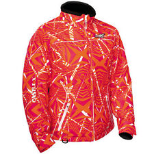 CASTLE X YOUTH GIRLS TWIST COZMO WARM WINTER JACKET COAT- XS 4 / 6 -NEW-Closeout
